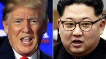 Uncertainty surrounds status of U.S.-North Korea summit