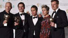 """""""Three Billboards, les panneaux de la vengeance"""" remporte cinq prix aux Bafta"""