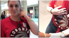 Old Navy employee fired after racially profiling shopper at Toronto-area mall