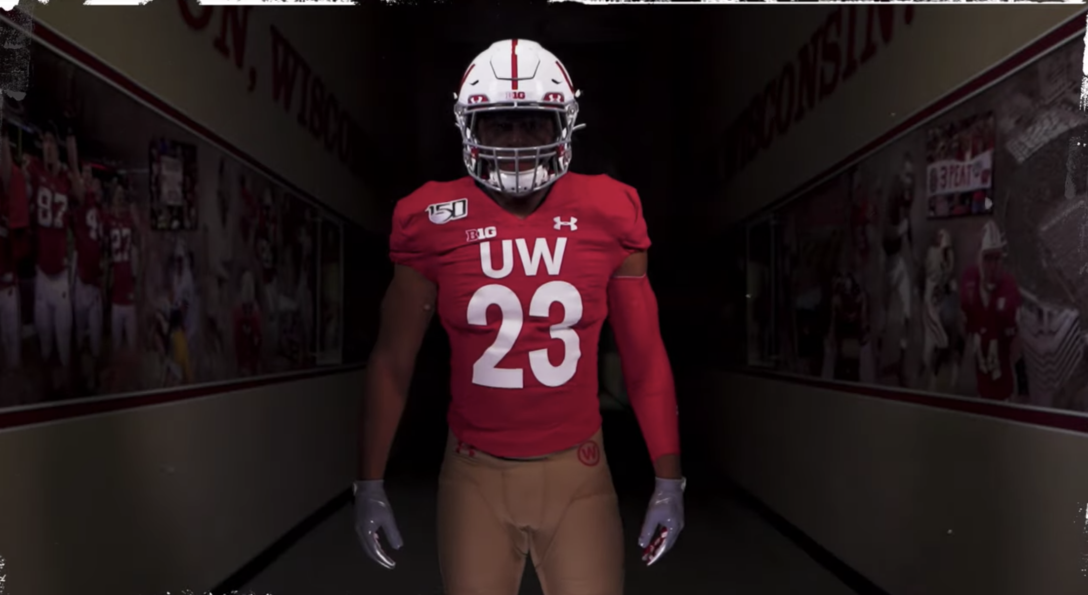 best loved 64473 483a9 Under Armour unveils college football throwback uniforms