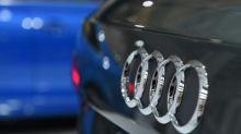 Australia sues Audi, Volkswagen over emissions cheating
