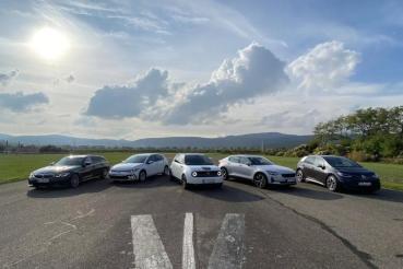 日本車奪德國獎!Honda E 獲選 GCOTY 年度最佳新能源車