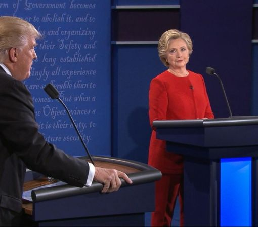 Techbytes: Most Tweeted Presidential Debate Topics