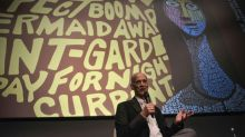 'Humour saved my life', says subversive director John Waters