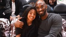 Vanessa Bryant grieves husband Kobe and daughter Gigi: 'I can't process both at the same time'