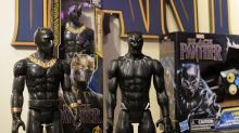 Toys R US is liquidating but Hasbro is hoping Black Panther will save the toy industry