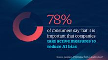 Consumers Want AI Bias Eliminated and Will Reward Businesses for Doing So, Finds Genpact's Third Annual AI 360 Study