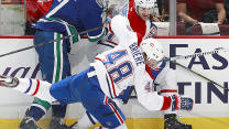 Can Habs survive injury nightmare?