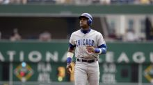 Sammy Sosa would gladly return to Cubs, but he won't beg