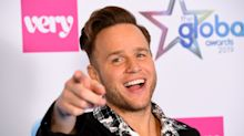 Olly Murs says he suffered a panic attack after forgetting his lyrics on TV
