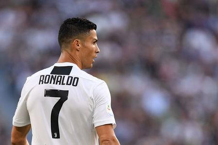 Ronaldo ready to play despite rape allegations  Juventus coach 943217e10b15a