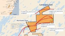 IsoEnergy Drills 3.5 metres of 10.4% U3O8 including 0.5 metres of 38.2% U3O8 in Drill Hole LE19-02 at the Hurricane Zone