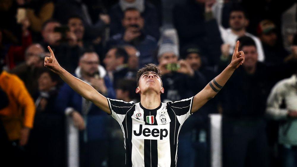 """Juventus Turins Dybala: """"Wir sind besser als Barca"""""""