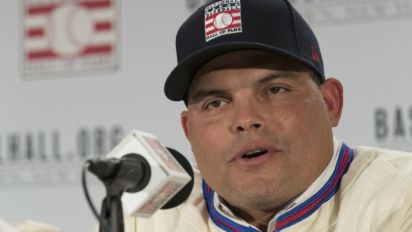 Pudge on Pudge: Hall of Famer guesses his stats