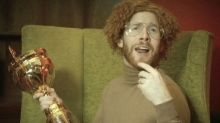 Was 'Strictly' dancer Neil Jones mocking Seann Walsh in 'It Takes Two' skit?