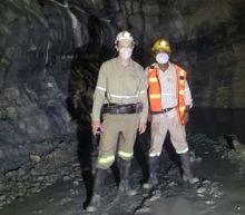 Kamoa-Kakula Copper Mines 339,000 Tonnes of Ore Grading 5.50% Copper in February, Including 107,000 Tonnes Grading 9.01% Copper from the High-Grade Centre of the Kakula Mine, Setting a New Production Record