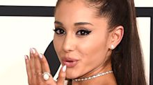 Ariana Grande's Makeup Artist Shares How She Creates the Perfect Cat-Eye