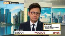 Aussie Dollar Weakness 'Pretty Much Warranted': UBS Global WM