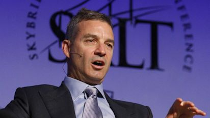 Dan Loeb: 4 things that could upset markets