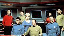 William Shatner, George Takei and fans celebrate #StarTrekDay for sci-fi series anniversary