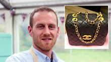 Great British Bake Off's week one Star Baker is an 'illusion cake' expert