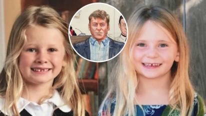 B.C. dad blames daughters' murders on someone else
