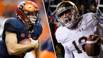 What to watch: Week 12 a Yankee Doodle Dandy?