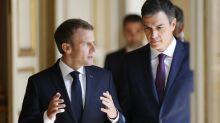 """Migrants : Paris et Madrid plaident pour la création de """"centres fermés sur le sol européen"""""""