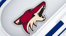 Arizona Coyotes hand Golden Knights first loss of the season, 5-2
