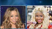 Nicki Minaj, Mariah Carey to Leave 'Idol'