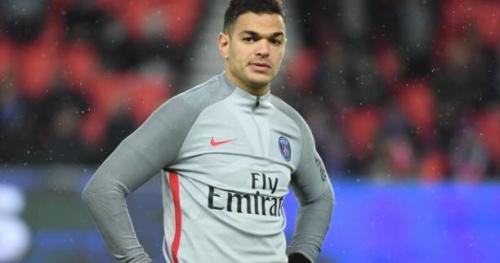 Foot - L1 - PSG - PSG : Les excuses de Hatem Ben Arfa