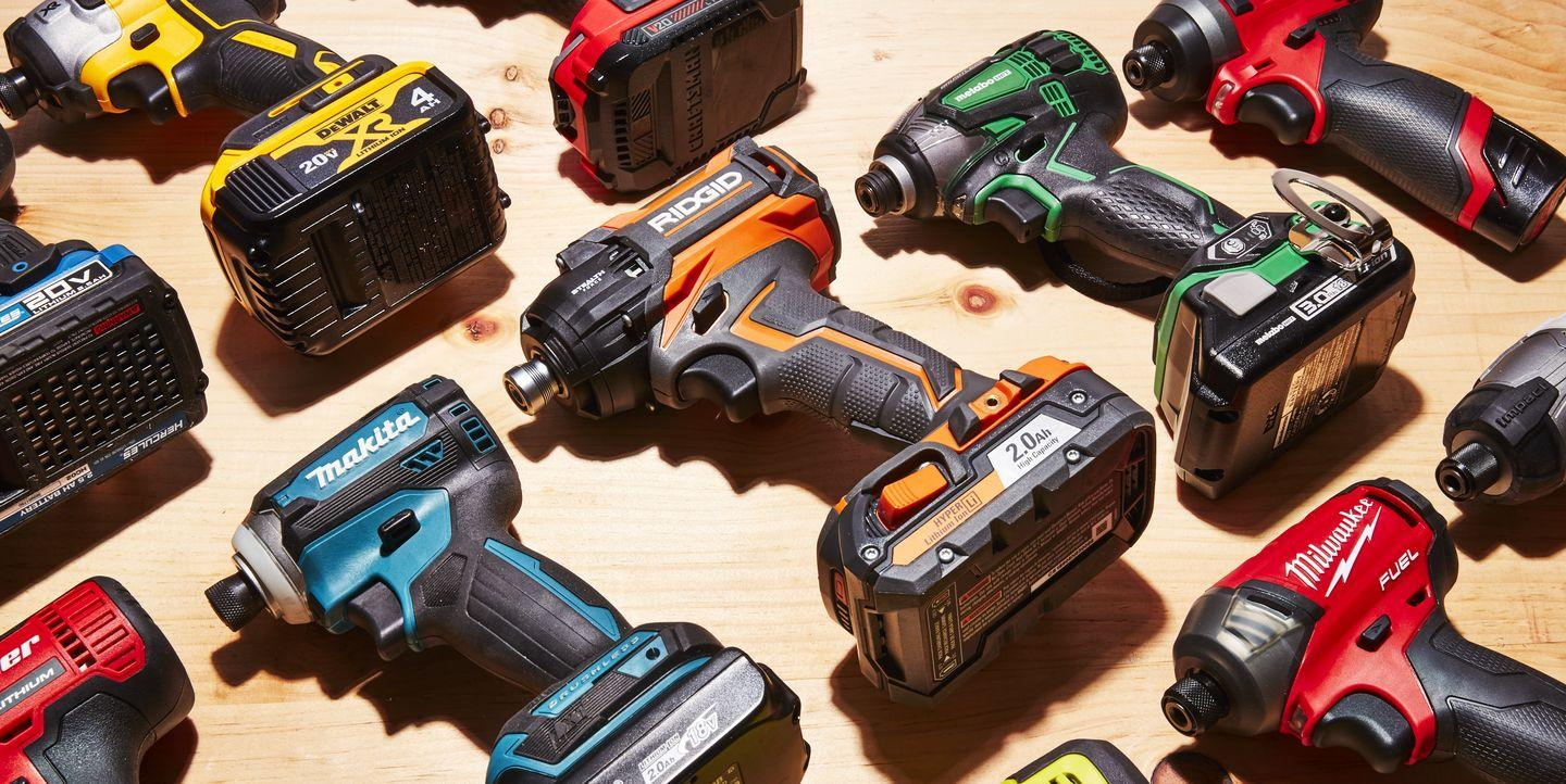 Image result for Best Of Impact Driver