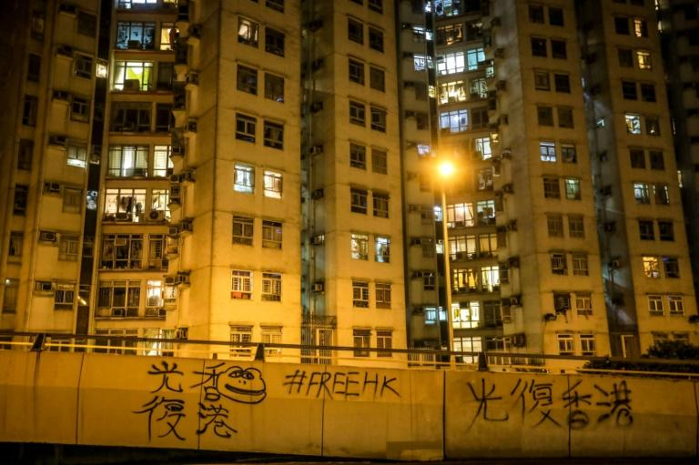 With Beijing and Hong Kong's unpopular leader Carrie Lam refusing to offer a political solution to the protesters' grievances, violence has spiralled on both sides of the ideological divide