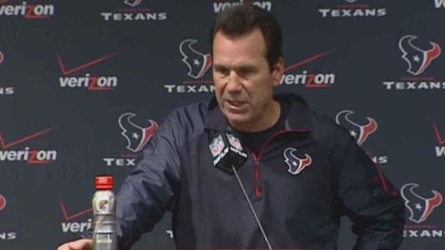 Kubiak, players discuss 10th straight loss