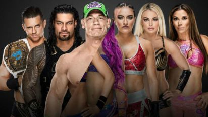 WWE Elimination Chamber 2018: Match card & predictions