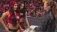 WWE Monday Night Raw results with video highlights: October 22, 2018