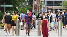 COVID-19: Singapore reports single-day high of 120 new cases, 3 more clusters; total 1,309