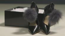 Amazon And TK Maxx Found Selling Animal Fur As Fake Fur