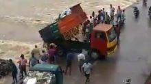 Tamil Nadu: Several tons of garbage dumped in Vellar River near Cuddalore