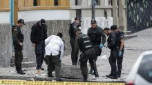 New threat to Colombia peace talks as ELN claims bombing