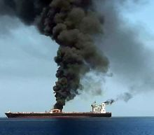 Maritime industry roiled by tanker attacks