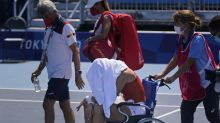 Tennis seeks more Games days due to heat