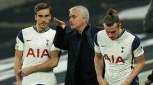 'My record is great': Mourinho unfazed before Spurs' fresh Europa League tilt