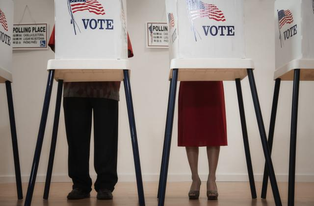 DNC reports attempted cyberattack targeting its voter database