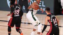 Basket - NBA - Les Milwaukee Bucks ont souffert mais gagné contre Miami