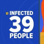 Measles 'patient zero' identified