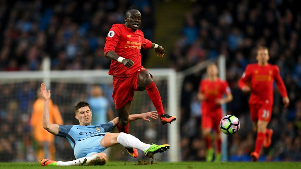 Manchester City-Liverpool 1-1: Spettacolo all'Etihad, a Milner risponde Aguero