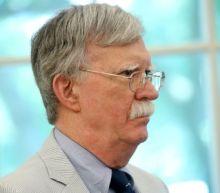 U.S. adviser Bolton travels to Japan, South Korea amid trade dispute
