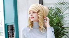 This cute $18 toque is an Amazon bestseller for a reason