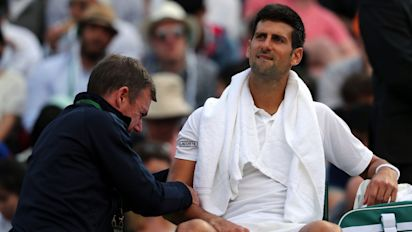 Novak Djokovic confirms he will not play again this year due to injury